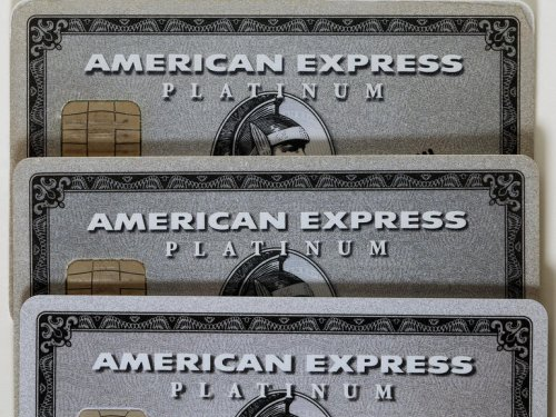 The Platinum Card® from American Express: Is $695 Annual Fee Worth It? | ZDNet