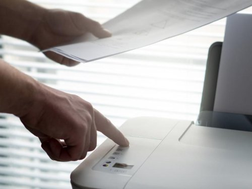Hackers can steal data from the enterprise using only a fax number