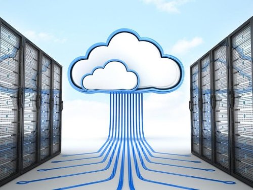 Has IT's default setting switched from data center to cloud?   ZDNet