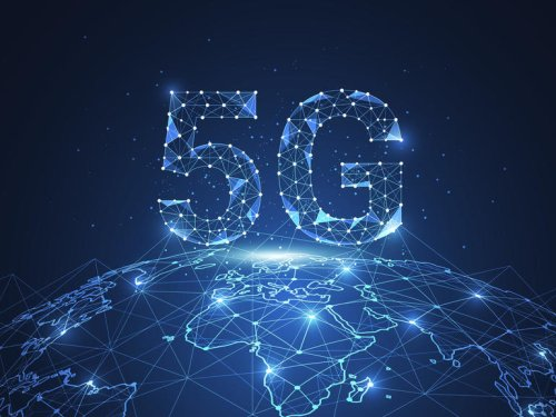 Security crucial as 5G connects more industries, devices | ZDNet