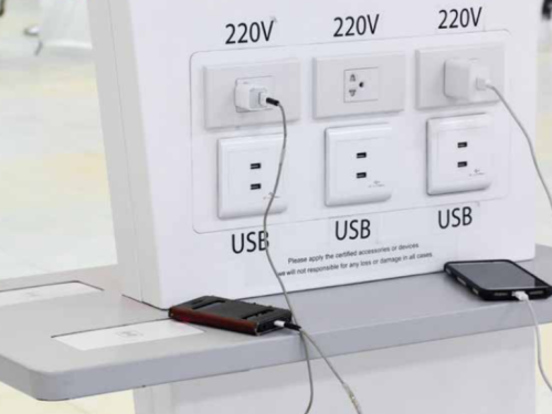 EU wants USB-C to become standard charging port for all smartphones to limit e-waste