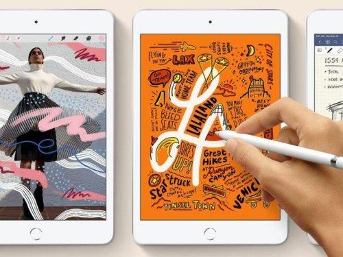 Apple's iPad mini solution: Just add Air   ZDNet