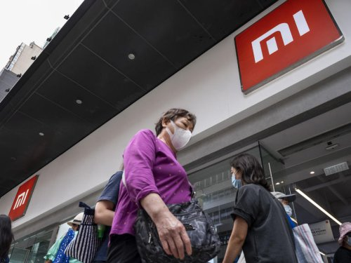 US agrees to remove Xiaomi from Communist Chinese military company list | ZDNet