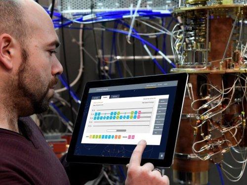 Quantum computing's next big challenge: A quantum skills shortage | ZDNet