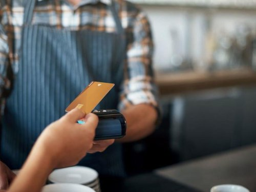 The latest victim of the global chip shortage: Your bank card | ZDNet