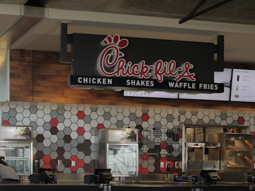 In just a few weeks, Chick-fil-A will truly shock loyal customers | ZDNet