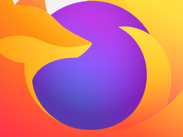Firefox  - cover