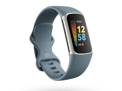 Fitbit Charge 5 review: Best fitness tracker with color display, GPS, elegant form factor Review | ZDNet