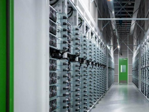 Google: These five datacenters are now running on carbon-free clean electricity   ZDNet