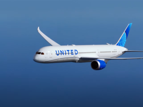 United Airlines is making a huge change that may astound passengers | ZDNet