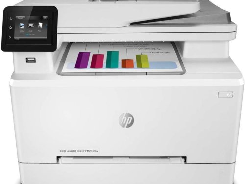 Why you might need a color laser printer | ZDNet