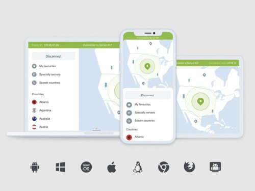 NordVPN review: A market leader with consistent speed and performance | ZDNet