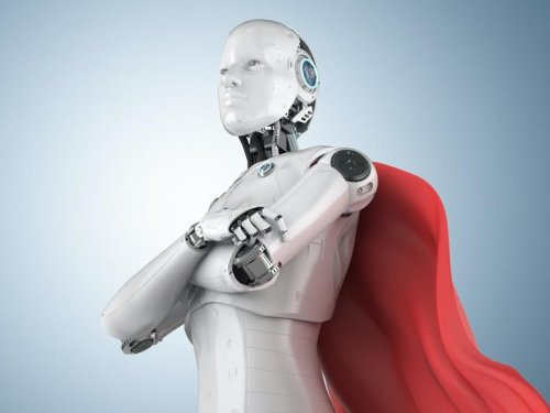 40% of people would have sex with a robot, study exclaims   ZDNet