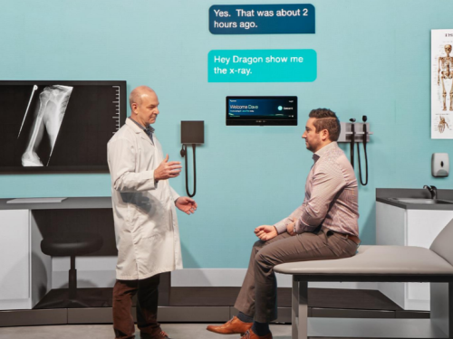 Why Nuance? Microsoft is making a $19.7 billion bet on ambient digital healthcare | ZDNet