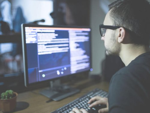 Get the skills you need to switch to an elite cybersecurity career for only $39.