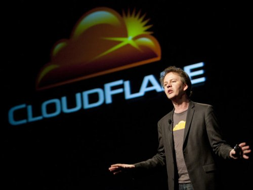 Cloudflare surges as Q1 revenue tops expectations, outlook higher as well | ZDNet