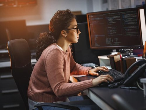 The 5 best entry-level coding jobs to start your career | ZDNet