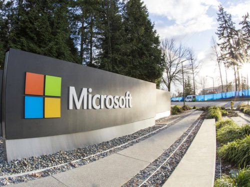 Microsoft told employees to work from home. One consequence was brutal   ZDNet