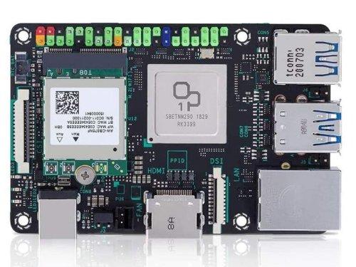 ASUS Tinker Board 2S: High-performance Raspberry Pi alternative   ZDNet