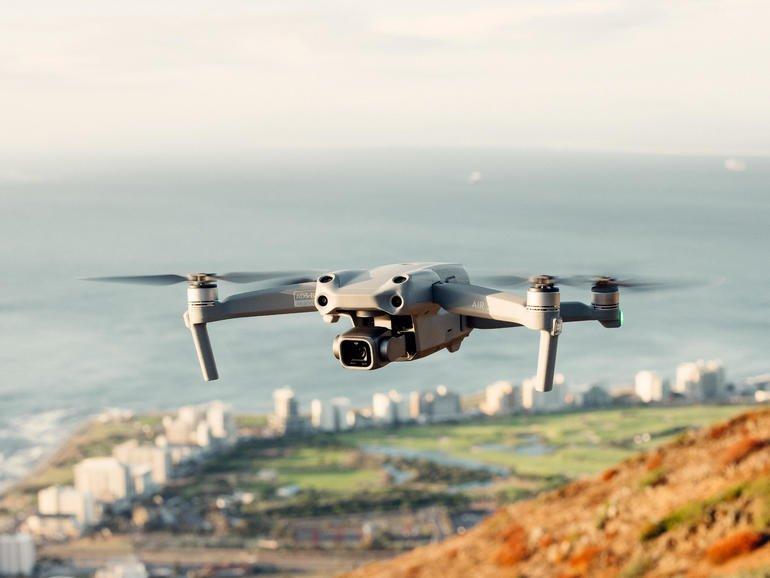 UAV - cover