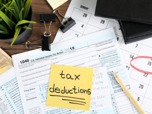 Best small business tax deductions in 2021 | ZDNet