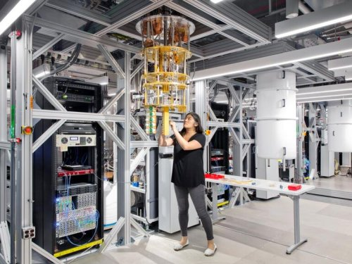 What is quantum computing? Everything you need to know about the strange world of quantum computers | ZDNet