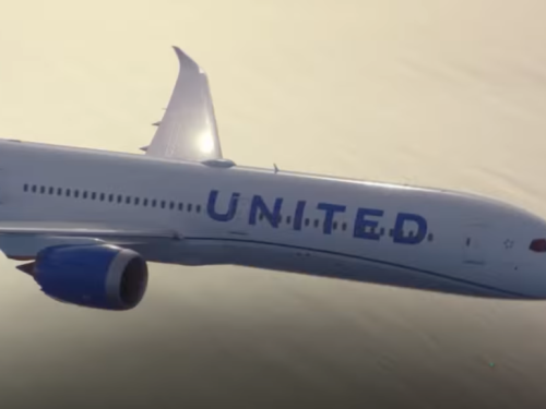 United Airlines said it was just PR. The CDC says airlines are full of it | ZDNet