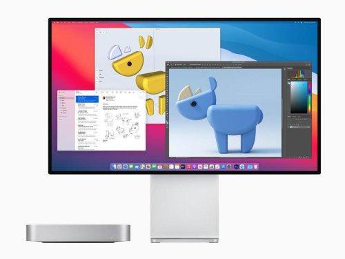 Losing the Apple storage tax on M1 Macs | ZDNet