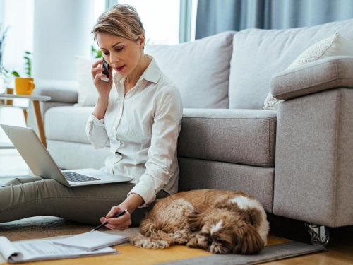 They're working from home. Their religious beliefs are no longer respected | ZDNet