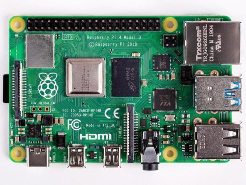 How a Raspberry Pi made it difficult for one astronaut to get to sleep on the ISS | ZDNet