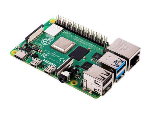 Raspberry Pi 4 review: A capable, flexible and affordable DIY computing platform Review   ZDNet