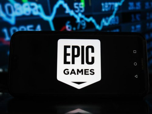 Epic Games receives another $1 billion in funding with $200 million from Sony | ZDNet
