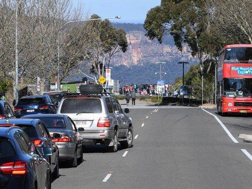 NSW to undergo trial of smart kerbsides | ZDNet