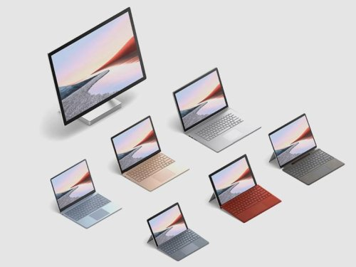 The best Surface? See which Microsoft Surface PC is right for you | ZDNet