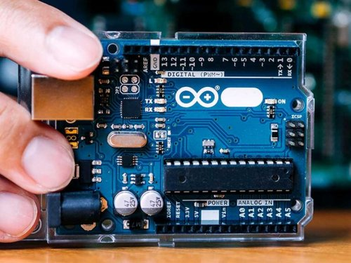 Master Arduino and Raspberry Pi with this $40 course bundle | ZDNet
