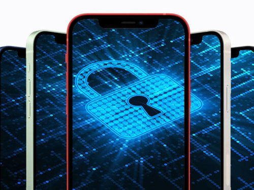 Check your iPhone for compromised passwords... NOW!
