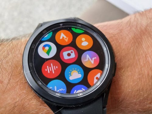 Galaxy Watch 4 Classic review: Samsung Google partnership means Android users can confidently ignore the Apple Watch
