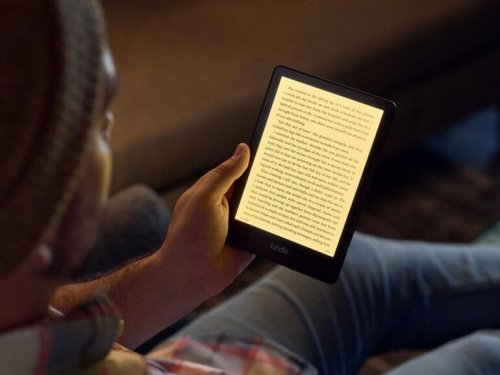 Amazon updates Kindle Paperwhite line, adds Signature Edition and waterproof Kids model   ZDNet