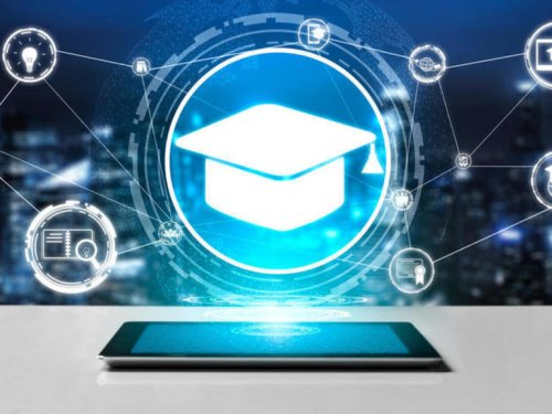 Back to virtual school: Education embraces remote learning   ZDNet