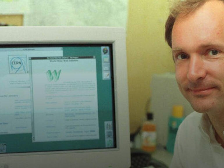 NOW the web is 30 years old: When Tim Berners-Lee switched on the first World Wide Web server   ZDNet