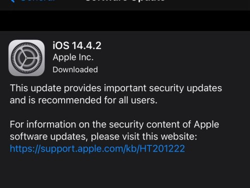 Apple releases emergency update for iPhones, iPads, and Apple Watch   ZDNet