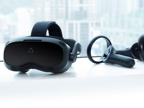 HTC Vive Focus 3 review: A premium standalone VR headset for business Review | ZDNet