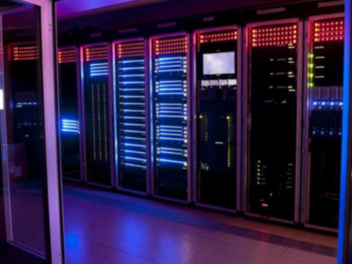 Why the mainframe is alive and thriving | ZDNet