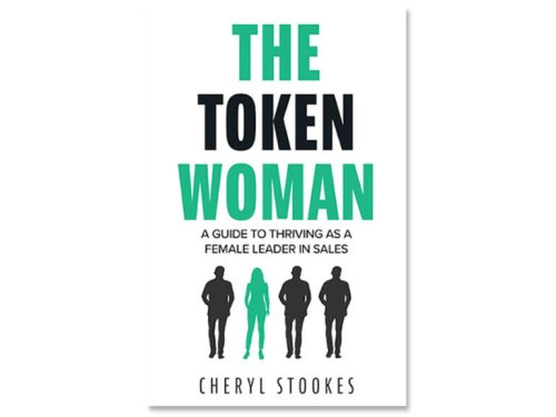 The Token Woman, book review: How to handle common workplace irritations   ZDNet