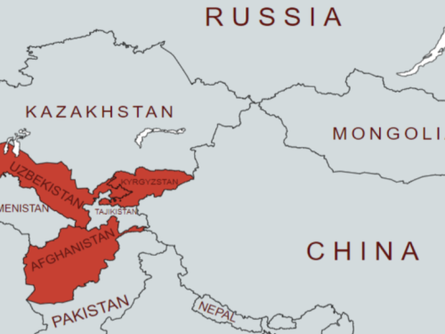 Chinese hacking group impersonates Afghan president to infiltrate government agencies   ZDNet