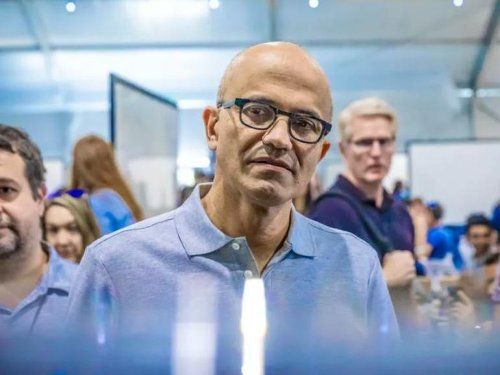 Microsoft appoints CEO Satya Nadella as chair of the board   ZDNet