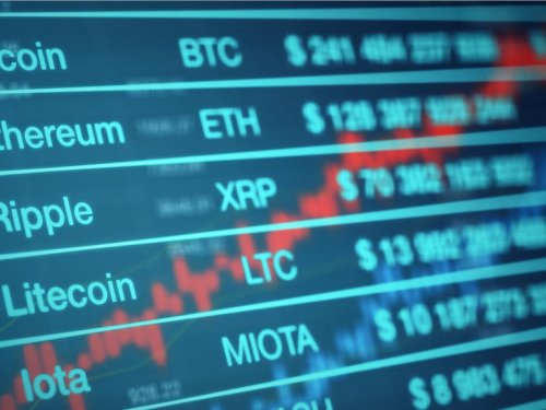 The top crypto exchanges you need to know   ZDNet