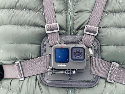 GoPro Hero9 Black review: Two displays, bigger battery, higher resolution make it the ultimate action camera Review   ZDNet