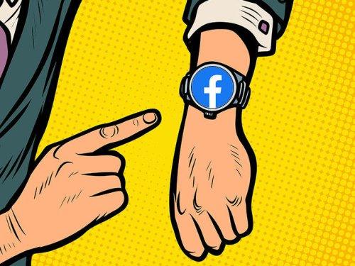 Facebook's smartwatch sounds super dumb   ZDNet