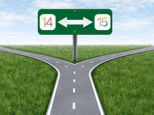 iOS 14 could become Apple's Windows XP | ZDNet